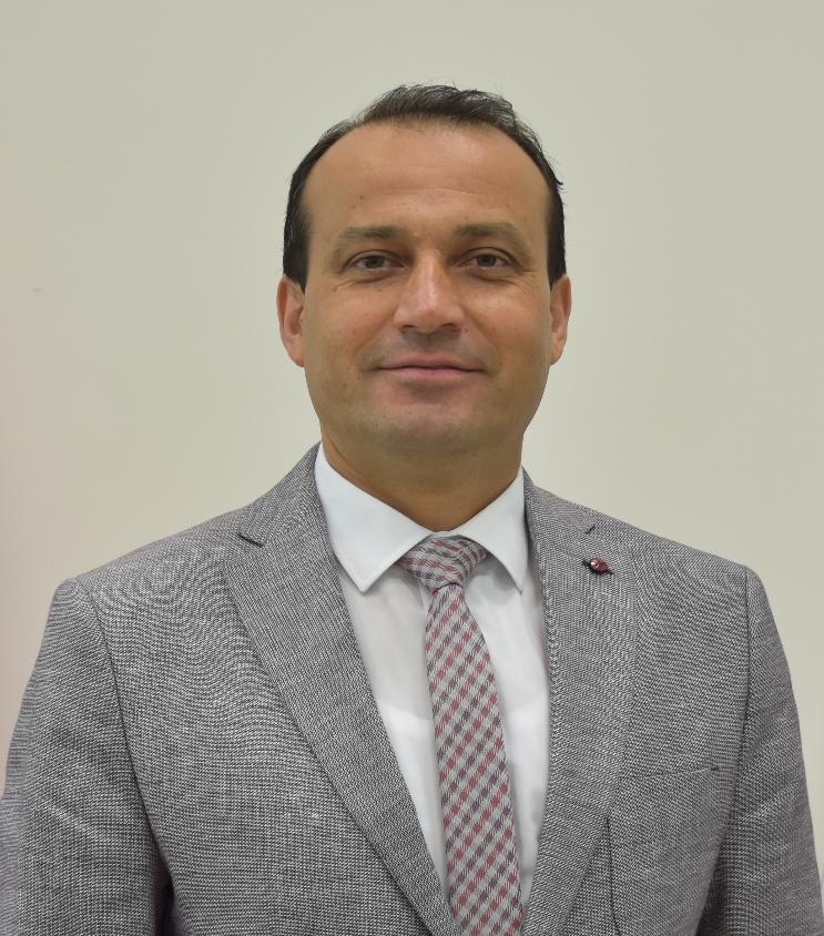 Ismail Yilmaz