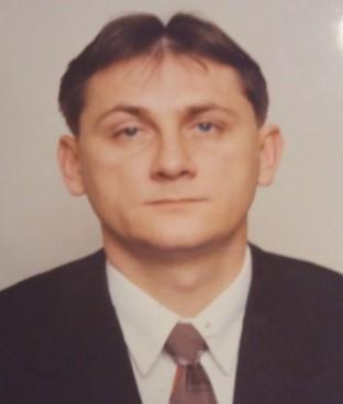 Nebojsa Novkovic