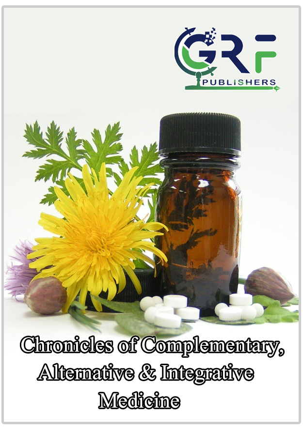 Chronicles of Complementary, Alternative & Integrative